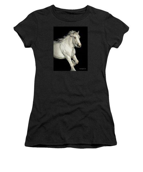 Palomino Portrait Women's T-Shirt