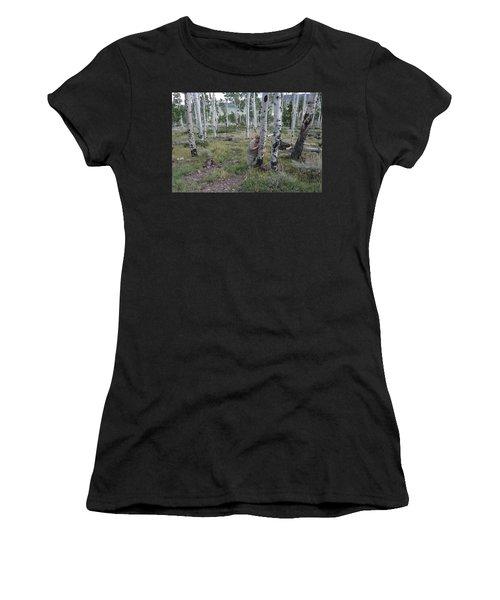 Pando  Women's T-Shirt