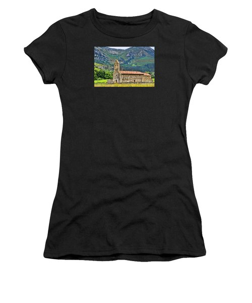 Panes_155a9893 Women's T-Shirt