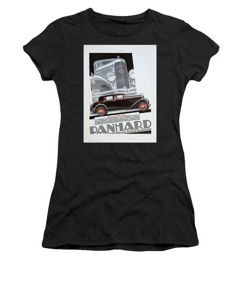 Panhard #8703 Women's T-Shirt