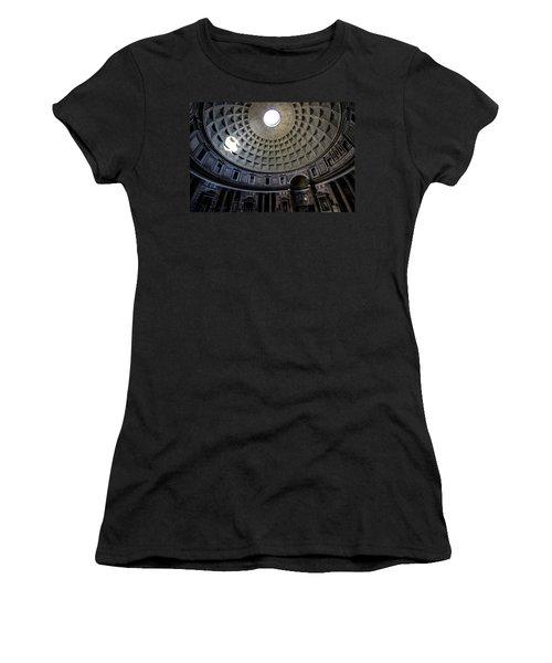 Pantheon Women's T-Shirt