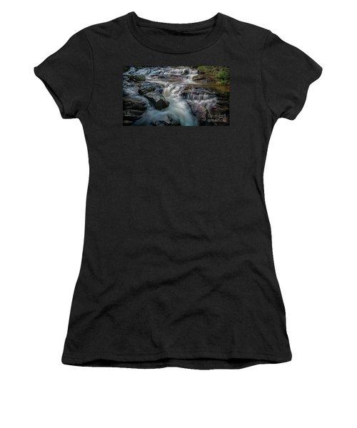 Panther Creek Upper Falls Women's T-Shirt