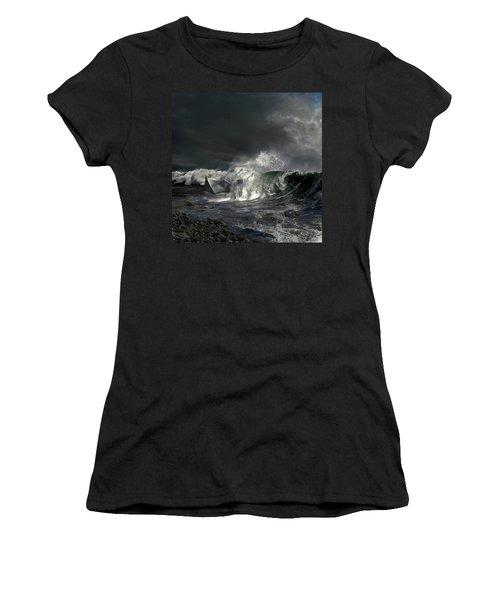 Paper Boat Women's T-Shirt