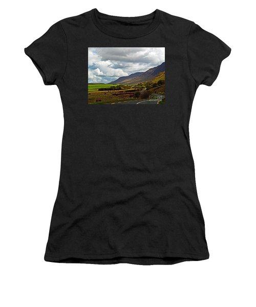 Paradise In Ireland Women's T-Shirt