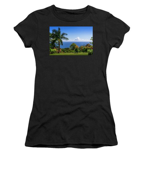 Paradise Picnic Women's T-Shirt