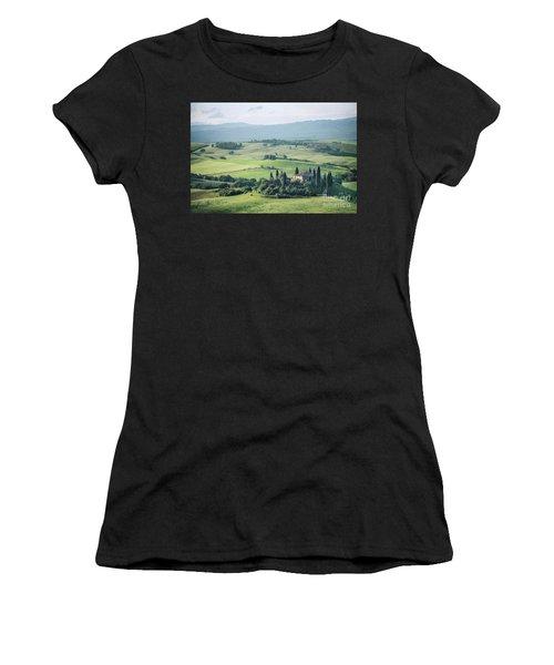 Paradise Valley Women's T-Shirt