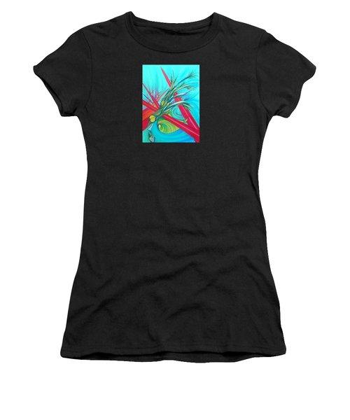 Paralex8 Women's T-Shirt (Athletic Fit)