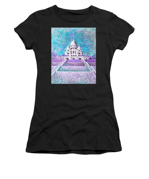 Paris II Women's T-Shirt