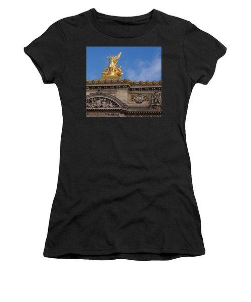Paris Opera - Harmony Women's T-Shirt