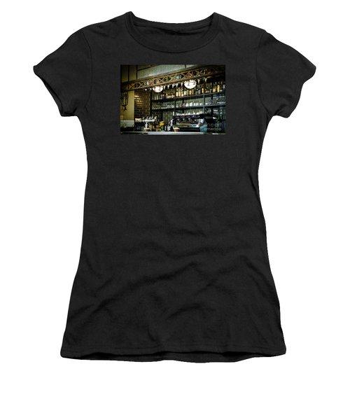 Parisian Espresso Women's T-Shirt