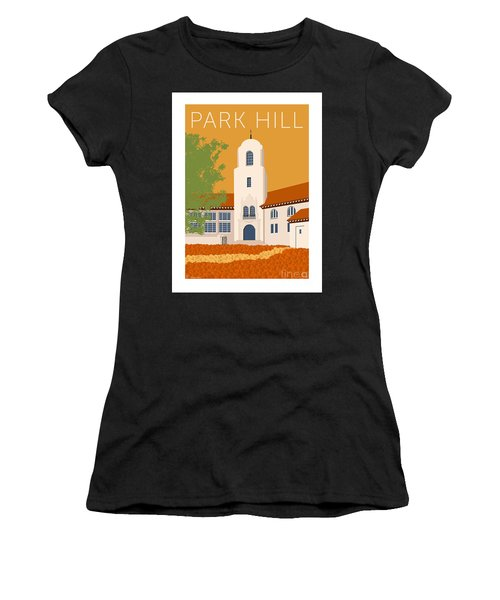 Park Hill Gold Women's T-Shirt