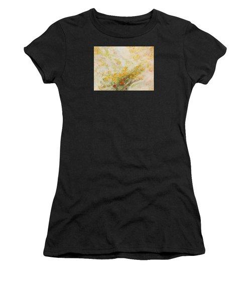 Paroles Douce Women's T-Shirt (Athletic Fit)