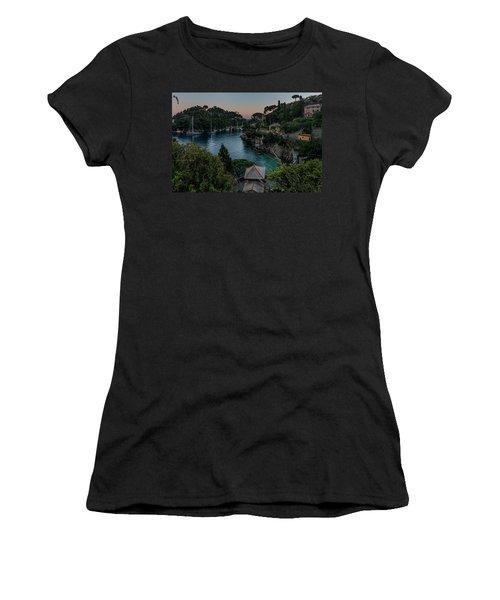 Portofino Bay Women's T-Shirt