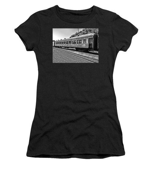 Passenger Ready Women's T-Shirt
