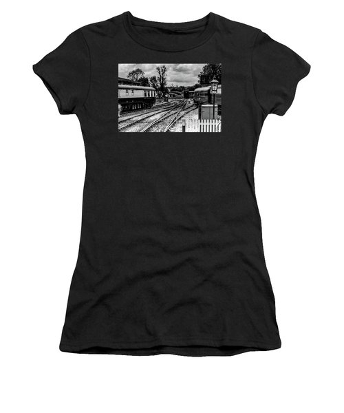Passing Through Women's T-Shirt