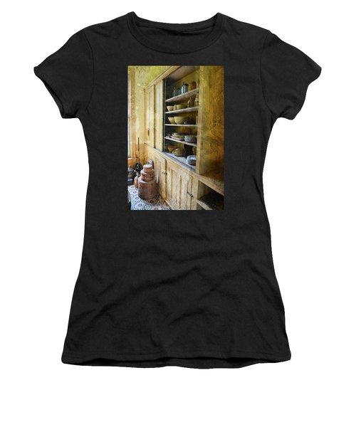 Past Dreams Present Reality Women's T-Shirt