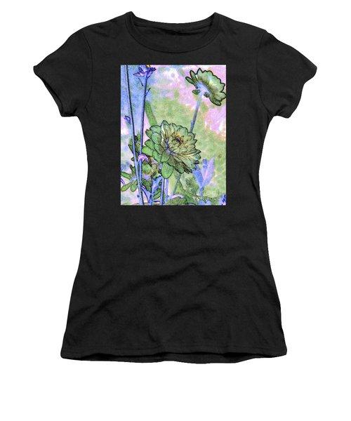 Pastelation Of Reality Women's T-Shirt