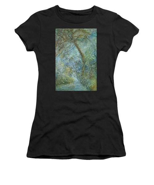 Path Of Invitation Women's T-Shirt