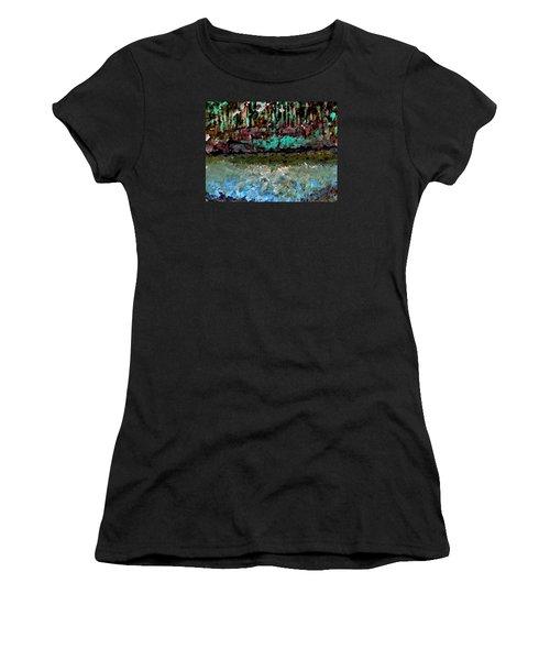 Pathless Woods Women's T-Shirt