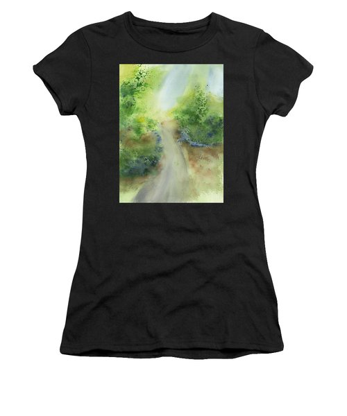 Pathway  Women's T-Shirt (Athletic Fit)