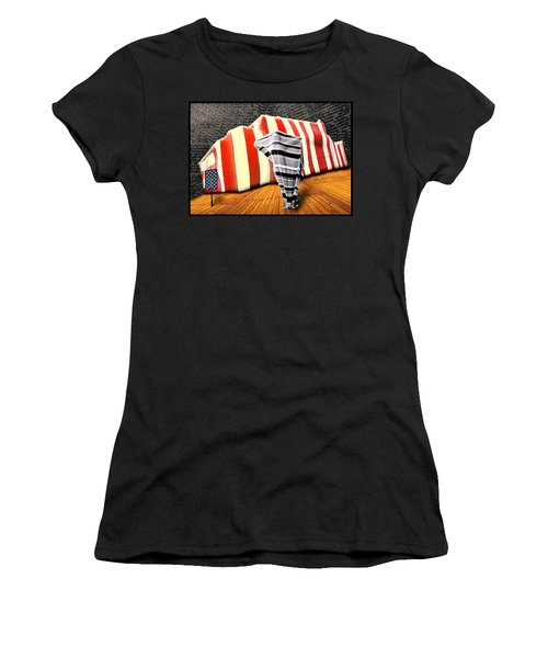 Patriot Sack Women's T-Shirt