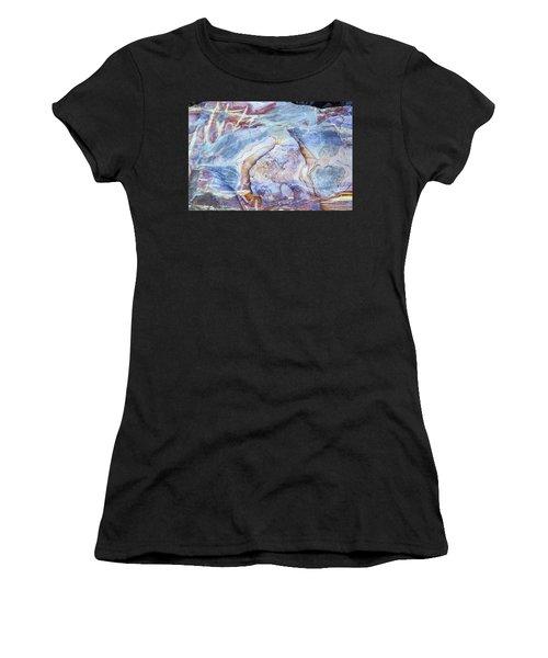 Patterns In Rock 2 Women's T-Shirt