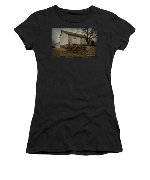 Patterson Farm  Women's T-Shirt