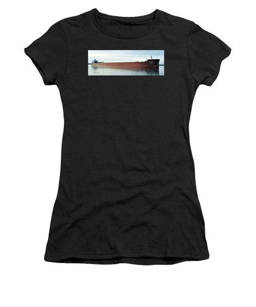 Paul R Tregurtha Women's T-Shirt