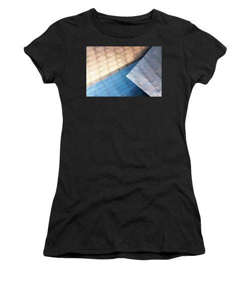 Pavillion Abstract Women's T-Shirt