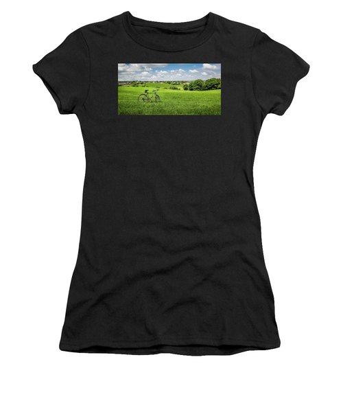 Pays De Herve Women's T-Shirt