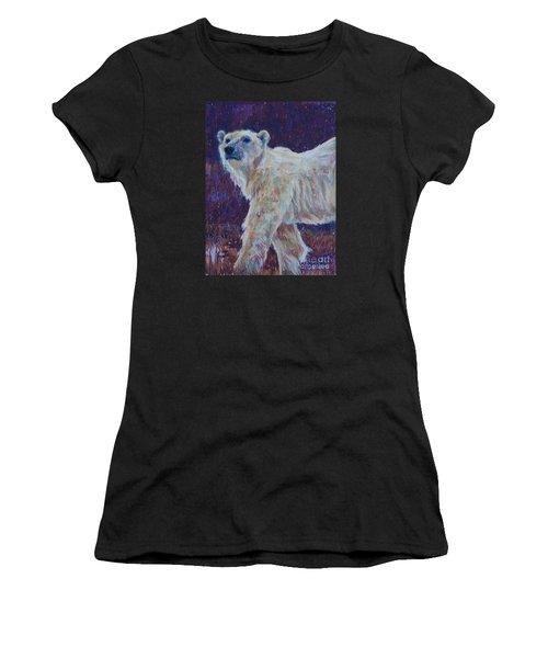 Pb Vi Women's T-Shirt (Athletic Fit)