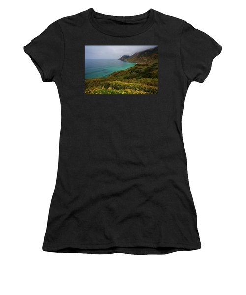 Pch 1 Women's T-Shirt