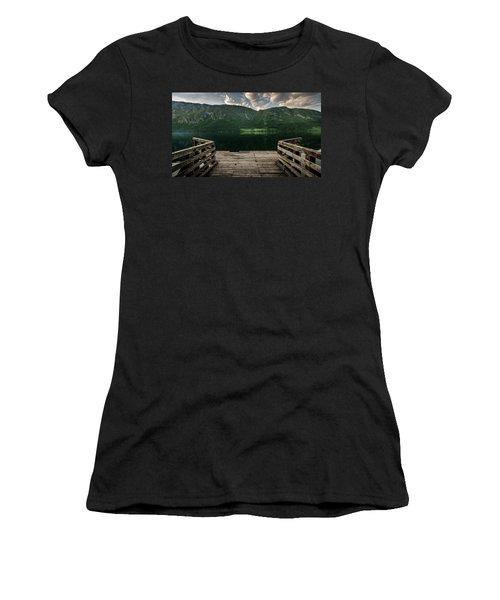 Peace And Clarity Women's T-Shirt