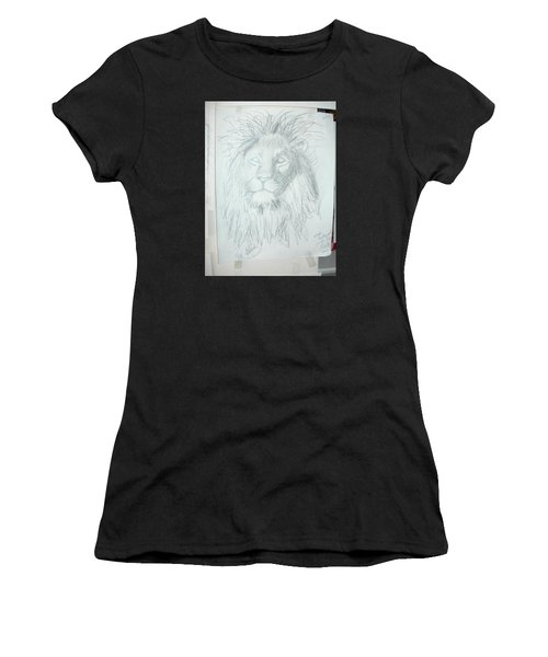 Peace In The Valley Women's T-Shirt (Athletic Fit)