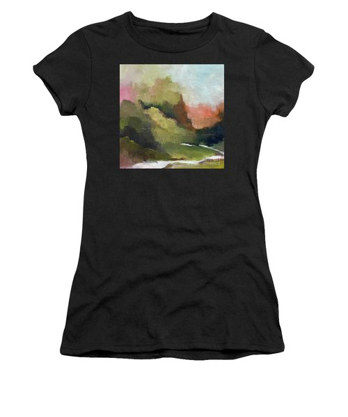 Peaceful Valley Women's T-Shirt