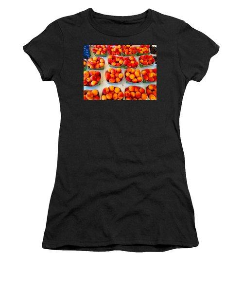 Peaches Women's T-Shirt