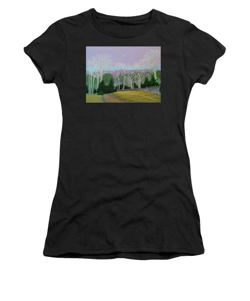 Pearlescence Women's T-Shirt