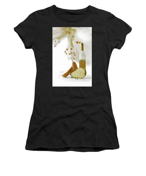 Pears Blossom Women's T-Shirt