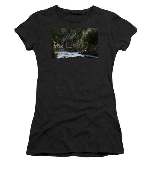 Pend Oreille In Oil II Women's T-Shirt