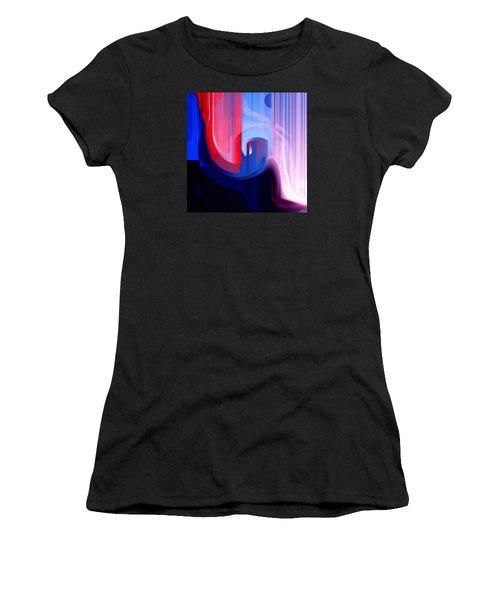 Penman Original-450 Women's T-Shirt (Athletic Fit)