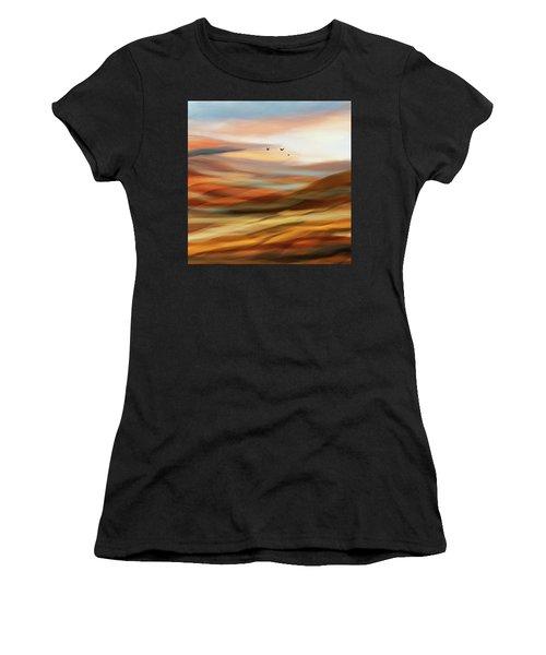 Penman Original-730 Women's T-Shirt (Athletic Fit)