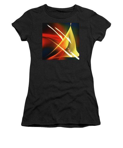 Penman Original-779 Women's T-Shirt (Athletic Fit)