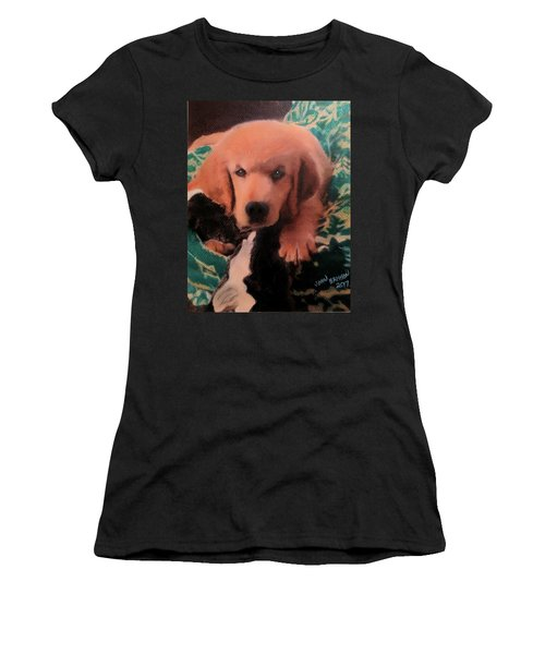 Penny Women's T-Shirt (Athletic Fit)