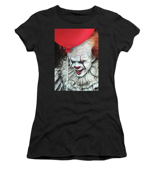Pennywise Women's T-Shirt