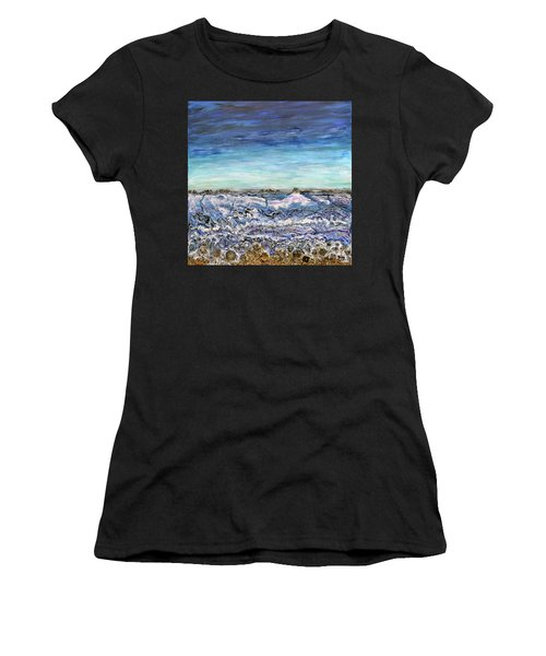 Pensive Waters Women's T-Shirt