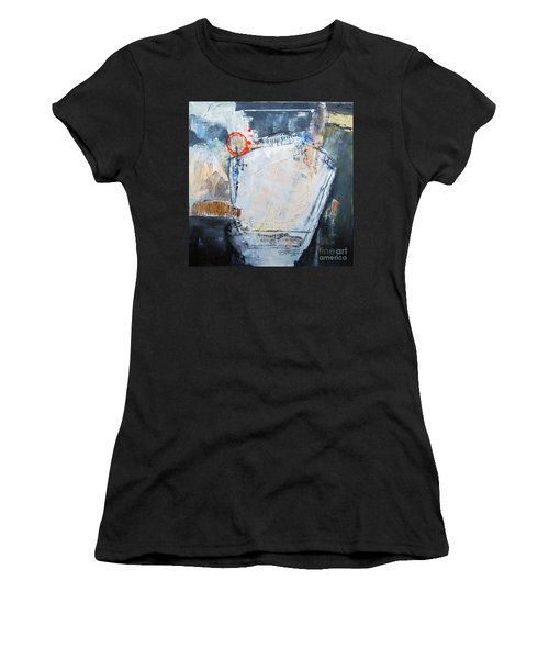 Pentagraphic Women's T-Shirt (Athletic Fit)