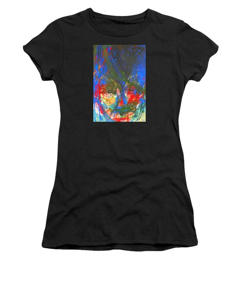 People I've Lost Over The Years Women's T-Shirt (Athletic Fit)