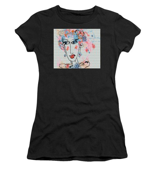 Peppa Women's T-Shirt (Athletic Fit)