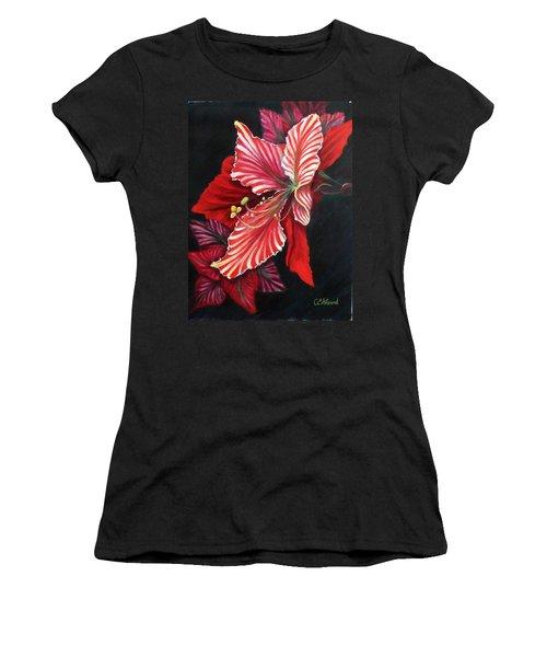 Peppermint Women's T-Shirt