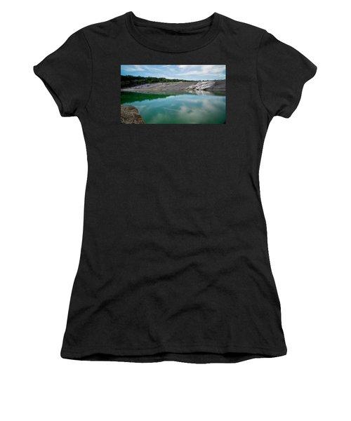Perdernales Falls IIi Women's T-Shirt